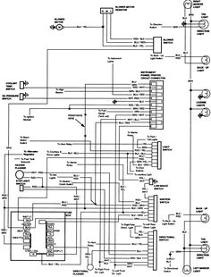 2002 Chevrolet Impala Fuse Box Diagram