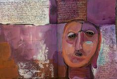Cathy Walters: Art Journaling