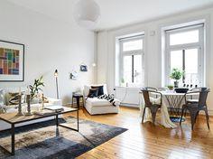 lange smalle woonkamer inrichten - Google zoeken   Home inspiration ...