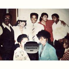 Jackson Family Rarities✌ @jackson.rare #latoyajackson ...Instagram photo | Websta (Webstagram)