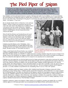 japanese internment essay thesis