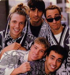 63 reasons why boy bands were better in the -- I am pleased with the amount of NSYNC in this Backstreet Boys, Nostalgia, Nick Carter, 90s Kids, Back In The Day, Retro, Laugh Out Loud, The Funny, Childhood Memories