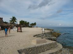 Chankanaab, Cozumel, Mexico