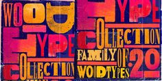Wood Type Collection was designed by Mateusz Machalski and published by Borutta Group. Wood Type Collection contains 20 styles and family package options. Great Fonts, Cool Fonts, New Fonts, Block Lettering, Lettering Design, Slab Serif Fonts, Wooden Letters, Taipei, Types Of Wood