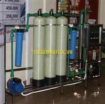 pre_Hệ thống lọc nước 250-5000l/h