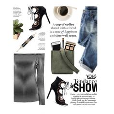 Casual Chic - Yoins by yexyka on Polyvore featuring Wrap, NARS Cosmetics, CB2, Bobbi Brown Cosmetics, yoins and yoinscollection