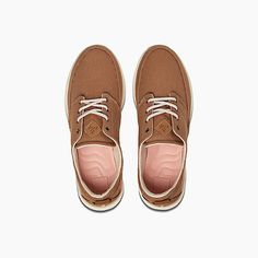 Reef Rover Low Women's Comfortable Shoes