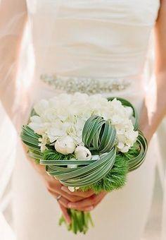 Unique Bouquet Arrangement