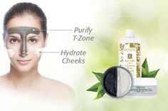 Introducing the Balancing Collection! This collection includes a 2 in 1 masque duo and moisturizer duo for combination skin and a multi-action cleanser suitable for all skin types. With the balance collection we're treating the true diversity of combination skin using all natural and organic ingredients that:  • Pore size reduced by up to 20% • T-Zone oil production reduced by up to 42% • Cheeks are smooth and hydrated • Skin is mattified and refined Come by A Better You Day Spa today!