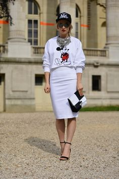 Paris street style | Women's Look | ASOS Fashion Finder