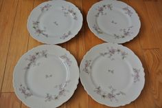 18 misc plates for sale loyalistantiques@yahoo.com Plates For Sale, Decorative Plates, Porcelain, China, Tableware, Porcelain Ceramics, Dinnerware, Dishes