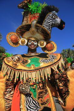 Dominican Republic Carnaval in Santo Domingo. Follow me in Twitter:@johnnymatosrd