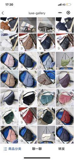 Dior Bags, Dior Handbags