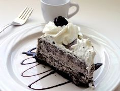 Cheesecake Factory Bakery Oreo Cheesecake. You love this recipe from the restaurant, now make it at home. CopyKat.com.