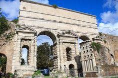 Porta Maggiore - Roma
