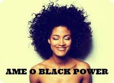 Gabi Prade: Ame o Black Power