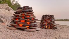 Land art from Hungary by tamas kanya by tom-tom1969.deviantart.com on @DeviantArt