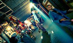 Moroccan markets, lots.
