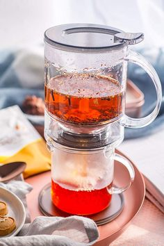 Tea Infuser Bottles Pots And Mugs Tea For One