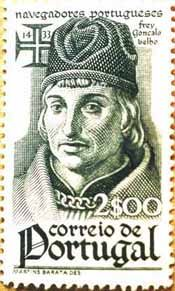 Frei Gonçalo Velho Portuguese Empire, Postage Stamp Collection, Small Art, Stamp Collecting, Postage Stamps, Poster, Bernardo, 1, Collections