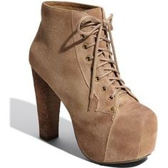 Zapato Greisi gamuzado
