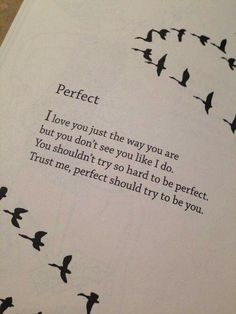 Top 30 love quotes with pictures. Inspirational quotes about love which might inspire you on relationship. Cute love quotes for him/her The Words, Poem Quotes, Life Quotes, Qoutes, Rhyming Quotes, Daily Quotes, My Sun And Stars, Love You, My Love