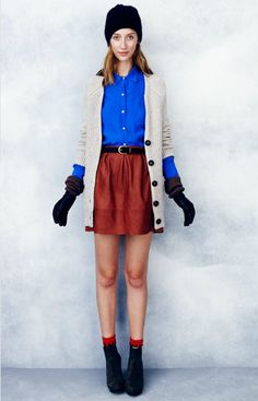 Love this madewell outfit