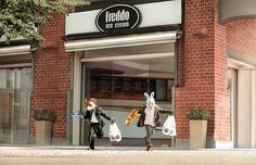 Freddo: Robbery