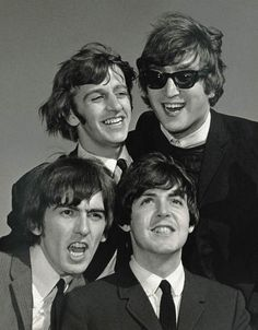 .The Beatles