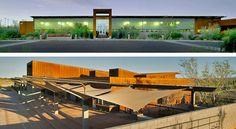 McDowell Mountain Ranch Aquatic Center « WEDDLE & GILMORE