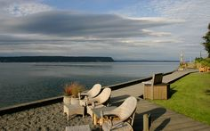 Whidbey Island, Washington - The 50 Best Romantic Getaways | Travel + Leisure
