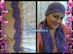 snelle annabelle scarf