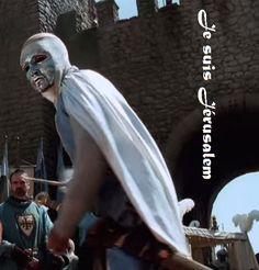 Baudouin IV est un grande roi qui mérite le nom de « Jérusalem »