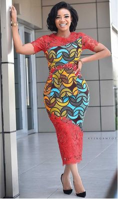 How to Look Classy Like Serwaa Amihere - 30+ Outfits in 2021 African Dresses For Kids, Latest African Fashion Dresses, African Dresses For Women, African Print Fashion, African Attire, Nigerian Fashion, Modern African Fashion, Ankara Fashion, African Men