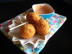 Cómo preparar nuggets caseros con pescado   Blog de BabyCenter @Veronica Cervera