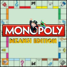 Get on board with Monopoly Mzansi Student Portal, Brand Campaign, Monopoly, Boards, Product Launch, How To Get, Entertaining, Cool Stuff, Lifestyle
