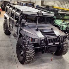 These Trucks Are Just What You Need to Get Out Quick (26 Photos) - Suburban Men - August 25, 2015