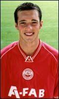 Darren Young - Season 2001-02