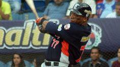 #LVBP: Caribes arrollan a Cardenales en la liga venezolana