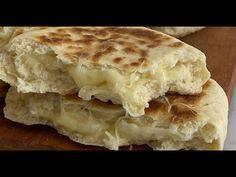 Bread Recipes, Cooking Recipes, Pan Relleno, Deli, Cooking Time, Apple Pie, Tapas, Bakery, Recipies