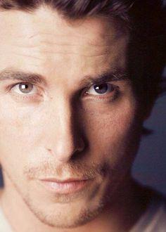 ..Christian Bale..