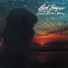 Bob Seger & The Silver Bullet Band The Distance - vinyl LP