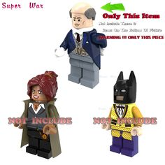 one piece star wars superhero Alfred Batman 70902 building blocks lepin action figure sets model bricks Baby toys for children-in Blocks from Toys & Hobbies on Aliexpress.com   Alibaba Group