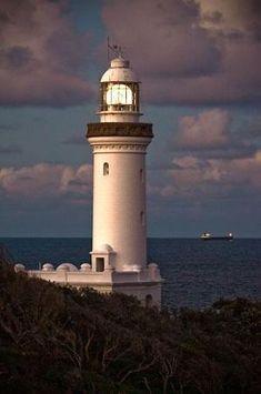 Norah Head, NSW, Australia by Divonsir Borges