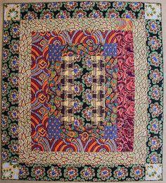 Brandon Mabley Fabric