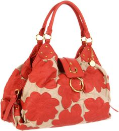 I love this bag so much.  I get compliments on it every day...Big Buddha Bag