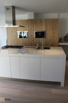 Koak Design makes real oak doors for IKEA kitchen cabinets. Koak + IKEA = your design! Ikea Kitchen Faucet, Ikea Metod Kitchen, Kitchen Island With Sink, New Kitchen, Kitchen Decor, Kitchen Cabinets, Kitchen Ideas, Ikea Inspiration, Best Kitchen Designs