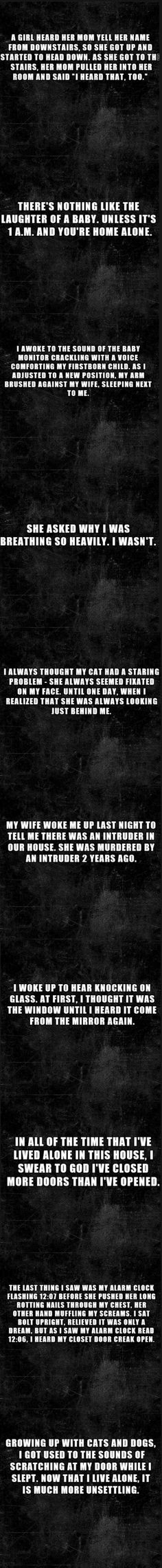Horror Story Comp  - funny pictures #funnypictures