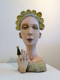 Artodyssey: Charlene Doiron Reinhart