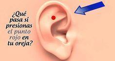 Una información que se ha extendido desde hace mucho tiempo por los antiguos chinos aseguran que con solo masajear la parte superior de nuestra oreja, lo que ellos llaman 'Puerta del Cielo' es suficiente para calmar el dolor, eliminar estrés e inflamación. Mira el siguiente video y entérate de qué se trata todo esto. Solo …
